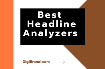 Best Headline analyzers